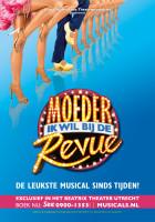Moeder ik wil bij de Revue - Daan Wijnands