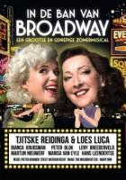 In de ban van Broadway - Daan Wijnands