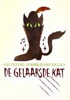 De Gelaarsde Kat - Daan Wijnands