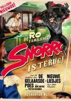 Snorro - RO Theater